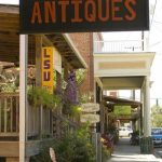 Antique Shopping in Breaux Bridge, Louisiana